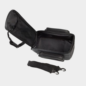 Pakethållarväska XLC BA-S43, 15 liter