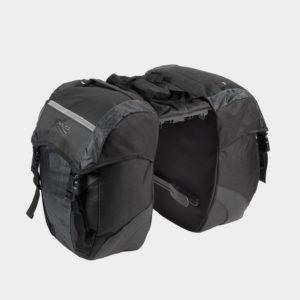Pakethållarväska XLC BA-S64, 9 liter
