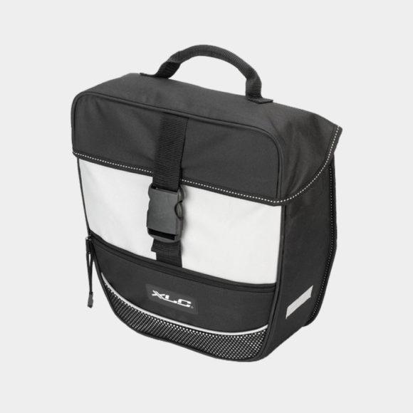 Pakethållarväska XLC BA-S67 Traveller, 13 liter