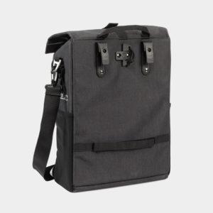 Pakethållarväska XLC BA-S91, 18 liter