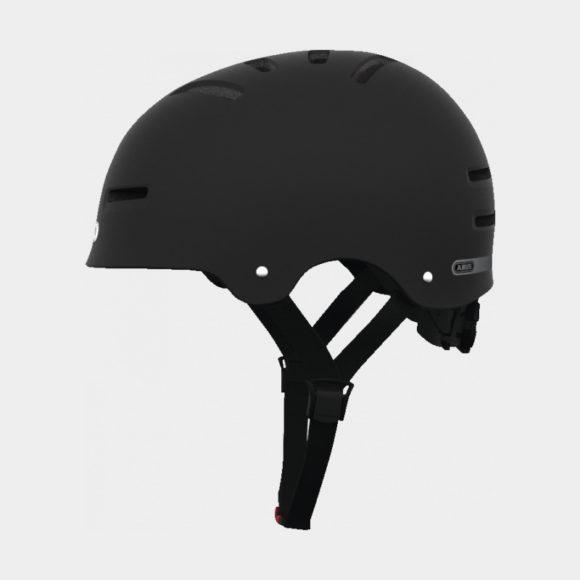 Cykelhjälm ABUS Aven-U Velvet Black, Large (58 - 63 cm)