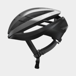Cykelhjälm ABUS Aventor Dark Grey, Small (51 - 55 cm)