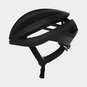 Cykelhjälm ABUS Aventor Velvet Black, Small (51 - 55 cm)