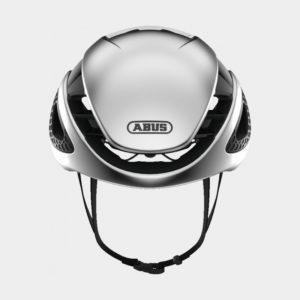 Cykelhjälm ABUS GameChanger Gleam Silver, Small (51 - 55 cm)