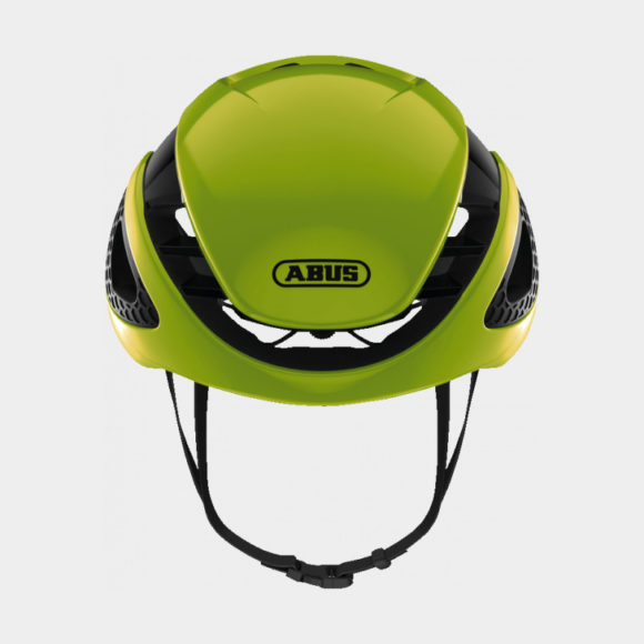 Cykelhjälm ABUS GameChanger Neon Yellow, Small (51 - 55 cm)