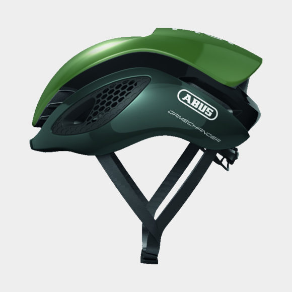 Cykelhjälm ABUS GameChanger Opal Green, Large (59 - 62 cm)