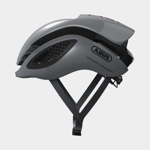Cykelhjälm ABUS GameChanger Race Grey, Large (59 - 62 cm)
