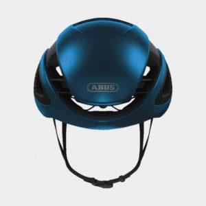 Cykelhjälm ABUS GameChanger Steel Blue, Large (59 - 62 cm)