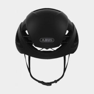 Cykelhjälm ABUS GameChanger Velvet Black, Large (59 - 62 cm)