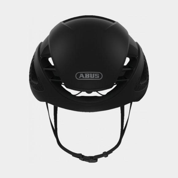 Cykelhjälm ABUS GameChanger Velvet Black, Small (51 - 55 cm)
