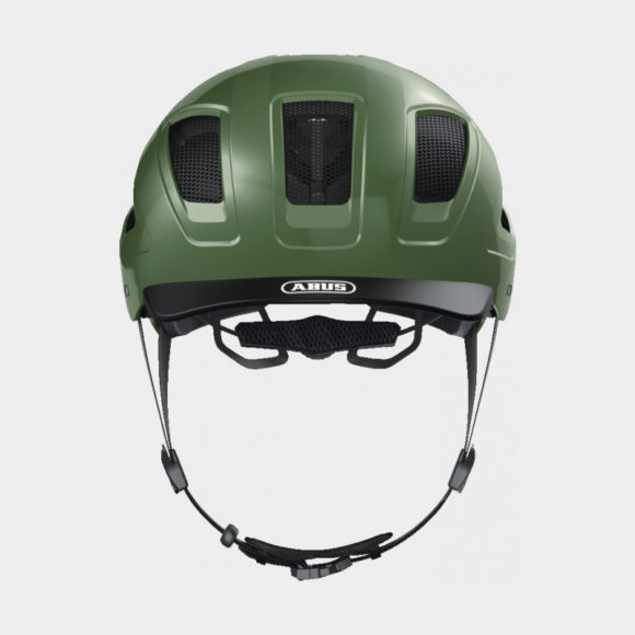 Cykelhjälm ABUS Hyban 2.0 Jade Green, Medium (52 - 58 cm)