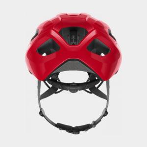 Cykelhjälm ABUS Macator Blaze Red, Small (51 - 55 cm)
