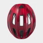 Cykelhjälm ABUS Macator Bordeaux Red, Medium (52 - 58 cm)
