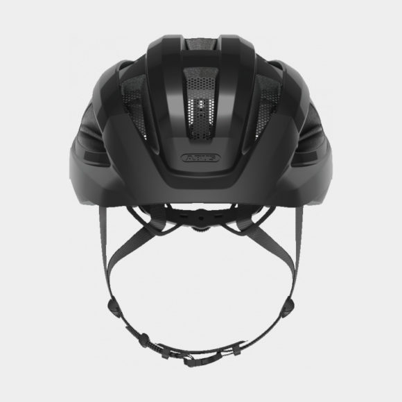 Cykelhjälm ABUS Macator Velvet Black, Large (58 - 62 cm)