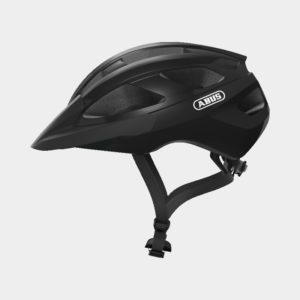 Cykelhjälm ABUS Macator Velvet Black, Small (51 - 55 cm)