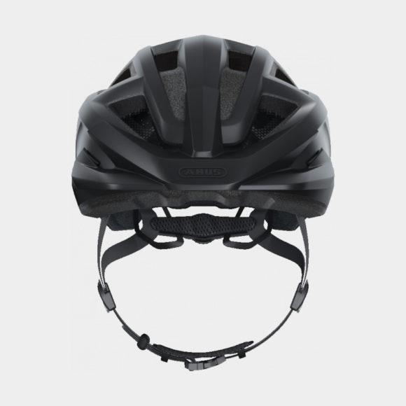 Cykelhjälm ABUS MountZ Velvet Black, Small (48 - 54 cm)