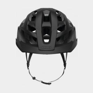 Cykelhjälm ABUS Moventor QUIN Velvet Black, Medium (52 - 57 cm)