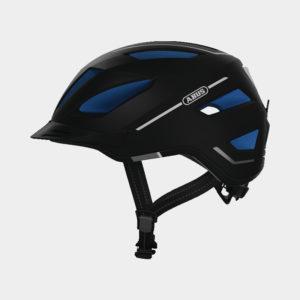 Cykelhjälm ABUS Pedelec 2.0 Motion Black, Medium (52 - 57 cm)