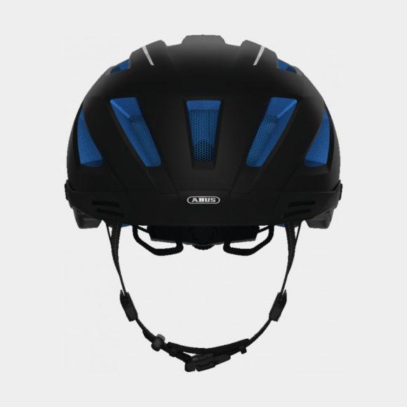 Cykelhjälm ABUS Pedelec 2.0 Motion Black, Small (51 - 55 cm)