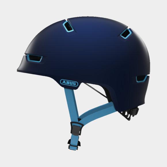 Cykelhjälm ABUS Scraper 3.0 ACE Ultra Blue, Large (57 - 61 cm)