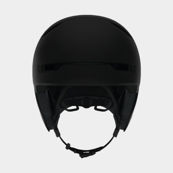 Cykelhjälm ABUS Scraper 3.0 ERA Velvet Black, Medium (54 - 58 cm)