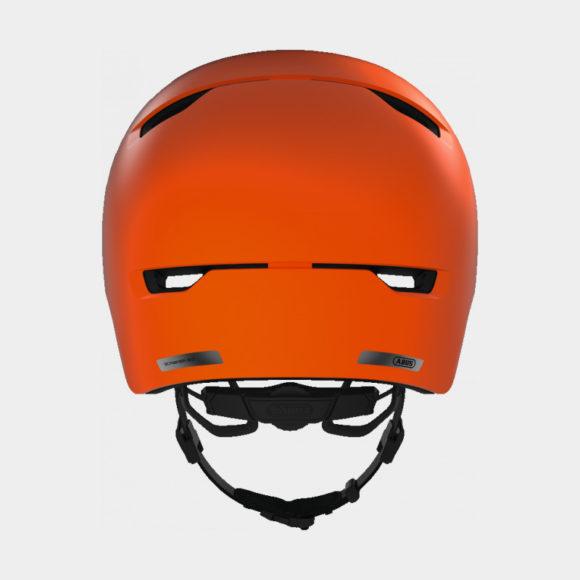Cykelhjälm ABUS Scraper 3.0 Signal Orange, Medium (54 - 58 cm)
