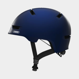 Cykelhjälm ABUS Scraper 3.0 Ultra Blue, Medium (54 - 58 cm)