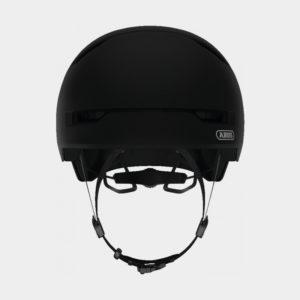 Cykelhjälm ABUS Scraper 3.0 Velvet Black, Medium (54 - 58 cm)
