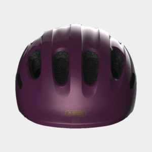 Cykelhjälm ABUS Smiley 2.0 Royal Purple, Small (45 - 50 cm)