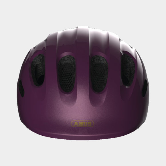 Cykelhjälm ABUS Smiley 2.0 Royal Purple, Medium (50 - 55 cm)