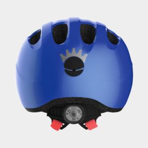 Cykelhjälm ABUS Smiley 2.1 MIPS Sparkling Blue, Medium (50 - 55 cm)