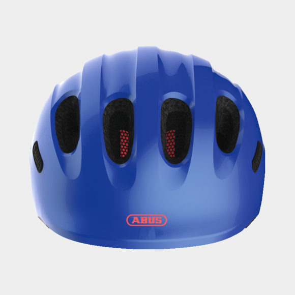 Cykelhjälm ABUS Smiley 2.1 MIPS Sparkling Blue, Medium (50 - 55 cm)