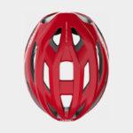 Cykelhjälm ABUS StormChaser Blaze Red, Small (51 - 55 cm)
