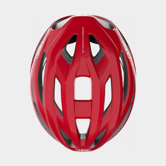 Cykelhjälm ABUS StormChaser Blaze Red, X-Large (60 - 63 cm)