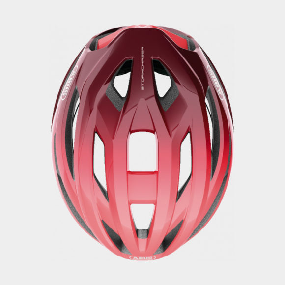 Cykelhjälm ABUS StormChaser Bordeaux Red, Small (51 - 55 cm)