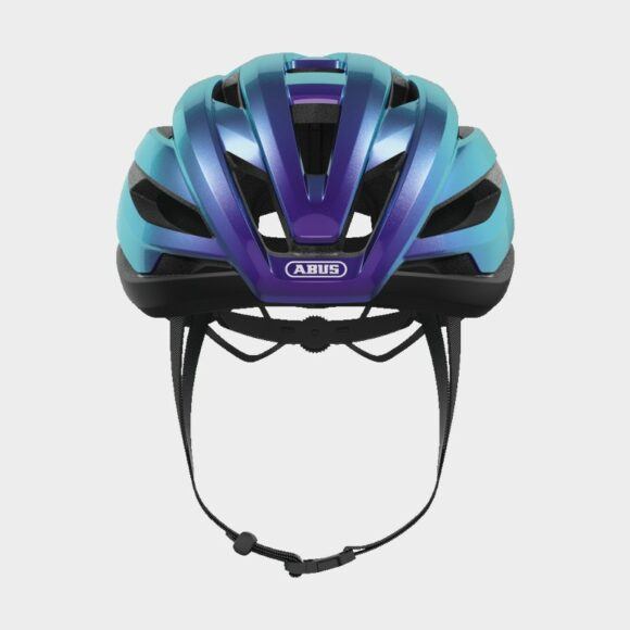 Cykelhjälm ABUS StormChaser Flipflop Purple, X-Large (60 - 63 cm)