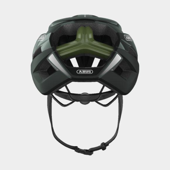 Cykelhjälm ABUS StormChaser Opal Green, Medium (54 - 58 cm)