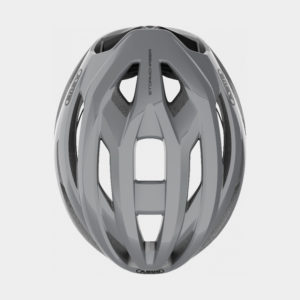Cykelhjälm ABUS StormChaser Race Grey, X-Large (60 - 63 cm)