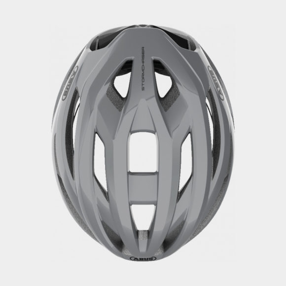 Cykelhjälm ABUS StormChaser Race Grey, Large (59 - 61 cm)