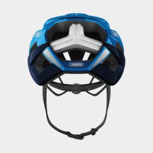 Cykelhjälm ABUS StormChaser Steel Blue, X-Large (60 - 63 cm)