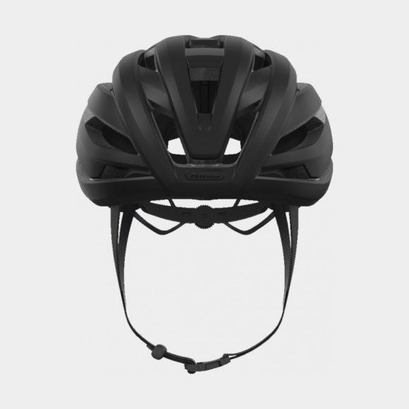 Cykelhjälm ABUS StormChaser Velvet Black, Large (59 - 61 cm)
