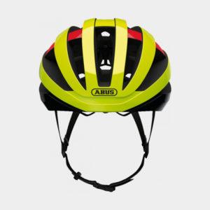 Cykelhjälm ABUS Viantor Neon Yellow, Small (51 - 55 cm)