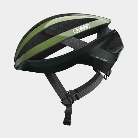 Cykelhjälm ABUS Viantor Opal Green, Large (58 - 62 cm)
