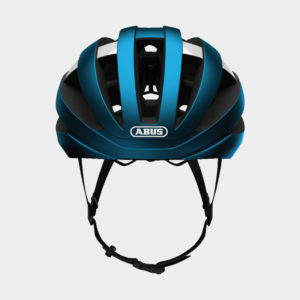 Cykelhjälm ABUS Viantor Steel Blue, Small (51 - 55 cm)