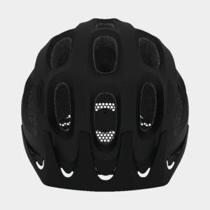 Cykelhjälm ABUS Youn-I ACE Velvet Black, Large (56 - 61 cm)