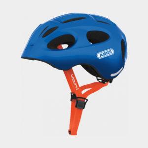Cykelhjälm ABUS Youn-I Sparkling Blue, Medium (52 - 57 cm)