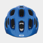 Cykelhjälm ABUS Youn-I Sparkling Blue, Small (48 - 54 cm)