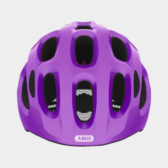 Cykelhjälm ABUS Youn-I Sparkling Purple, Small (48 - 54 cm)