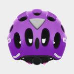 Cykelhjälm ABUS Youn-I Sparkling Purple, Medium (52 - 57 cm)