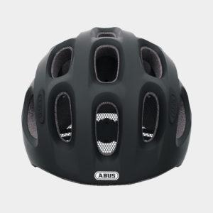 Cykelhjälm ABUS Youn-I Velvet Black, Small (48 - 54 cm)